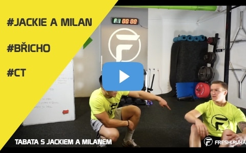 CT06 – Tabata s Jackiem a Milanem