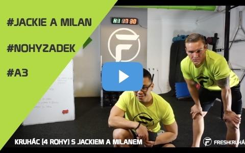 A309 – Kruháč s Jackiem a Milanem